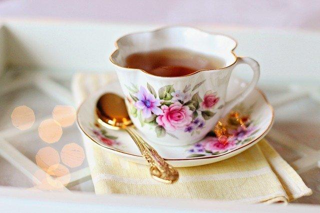 herbata w ciąży